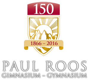 Paul Roos: Stigting / Foundation