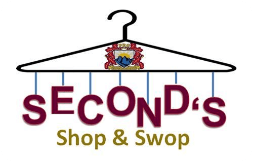 Second Hand Clothing Shop